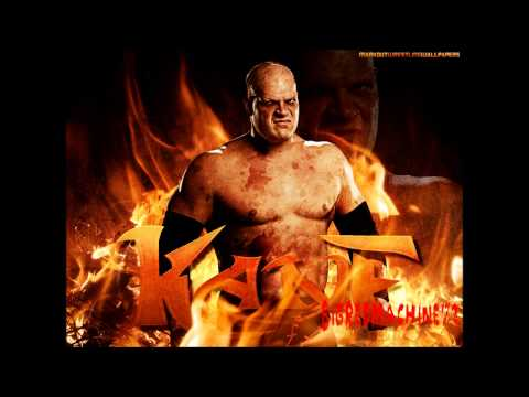 WWE -  Kane's Theme Song 2003 -  Slow Chemical