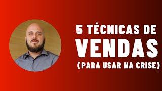 5 Formas de Vender Mais Imediatamente | Diego Maia