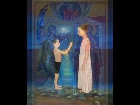 Ave Maria sung  Ruth Peck