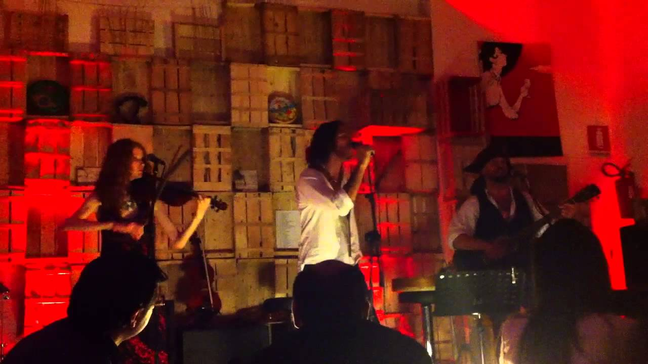 melusine live allo studio 22 palermo youtube