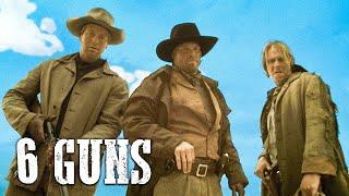 6 Guns (Western Film deutsch, in voller Länge, Spielfilm komplett anschauen) *ganze Filme*