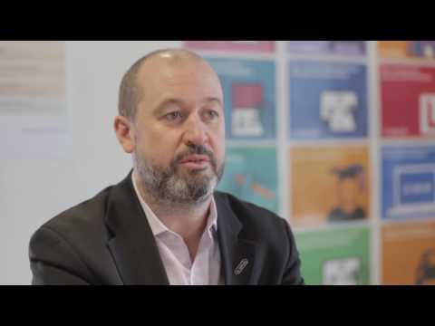 Mike Bracken   Executive Director Government Digital Service