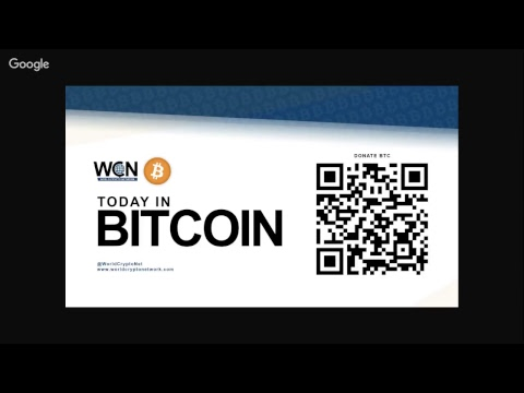 Today in Bitcoin - Kraken $100M Europe Futures - Quadriga Funds Moving? - Twitter CEO Loves Bitcoin
