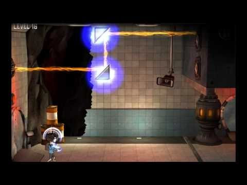 Telekinesis Kyle :: Gameplay Trailer