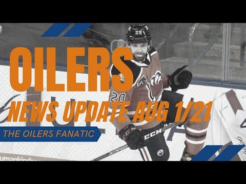 Edmonton Oilers News