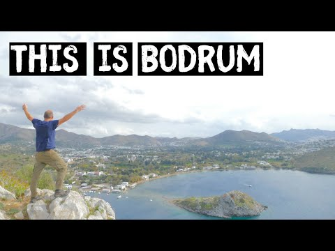 We visited BODRUM TURKEY was it really worth it? The TRUTH