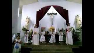 Cùng đi BeLem - Giáo xứ Thánh Tịnh