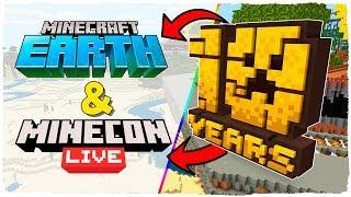 Nuevo Juego De Minecraft Anunciado Minecraft Earth  Fecha Minecon Live 2019
