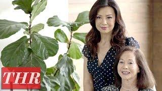 Ming-Na Wen & Nancy Kwan: Role Models   THR