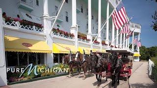 mackinac island tour grand hotel