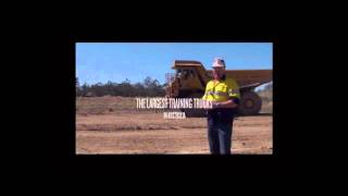 Dump Truck Training Video