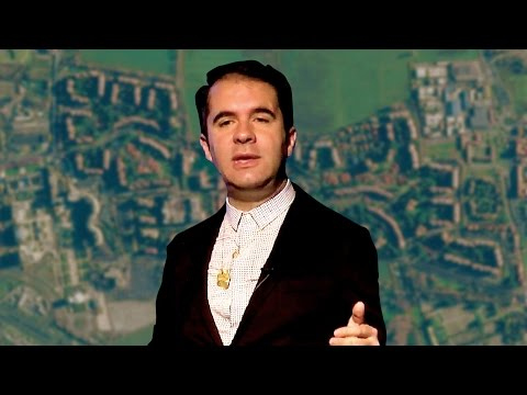 Andrés Jaque : The Political Innovation of Architecture| Academy of Art University