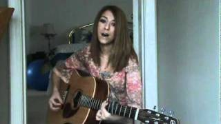 Honey to the Bee- Billie Piper (cover) Korey Duke