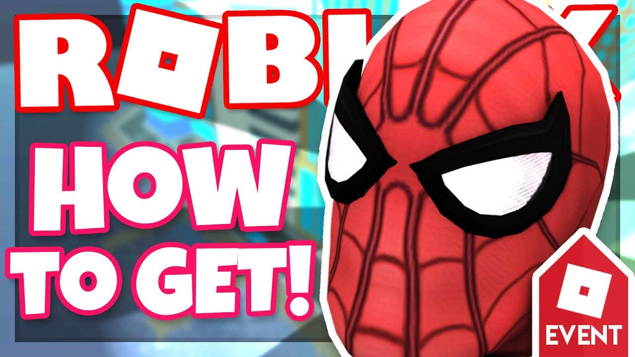 Roblox Spider Man Homecoming Shirt - Event How To Get Spider Mans Mask Roblox Heroes Of Robloxia