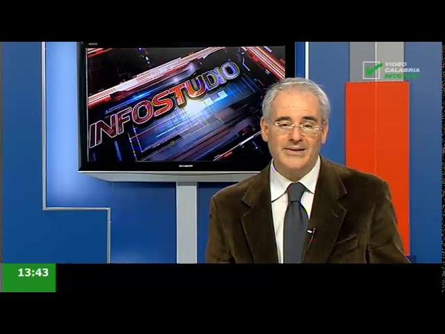 Infostudio il telegiornale della Calabria notizie e approfondimenti - 02 Febbraio 2021 ore 13.30