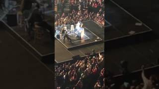 Luke Bryan and Carrie Underwood Play it again song