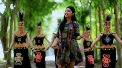 Lagu Dayak Kalimantan Barat ( PAGUH BENUA BORNEO) Voc. Fausta  - Durasi: 5:00.