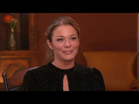 EXCLUSIVE: LeAnn Rimes to People Who Hate on Her as a Stepmom: 'God Bless You'
