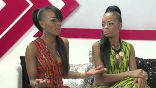 Stylish Twins, Hlelo & Ntando Masina on THE LINK - EP28 Season 3