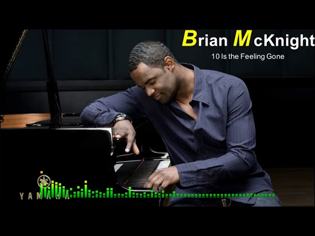Brian McKnight | Is the Feeling Gone