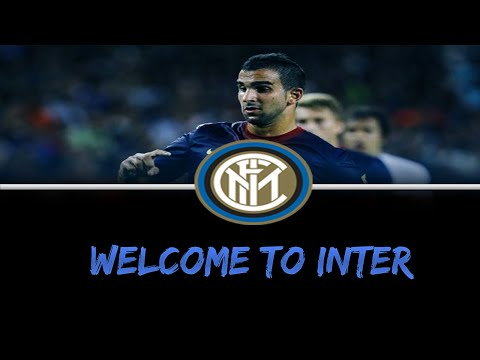 Martin Montoya ● Welcome To Inter ● SKILLS AND GOALS