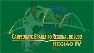 Campeonato Brasileiro de Judô - Região IV