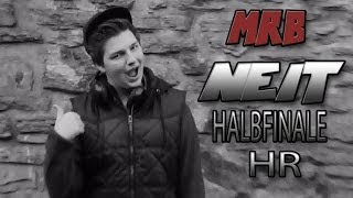 NeiT [Halbfinale HR] vs. Kawo (feat. Zeptah) - MRB Mouba Rap Battle