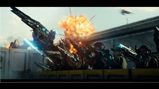 Independence Day: O Ressurgimento - Trailer #2 HD LEGENDADO