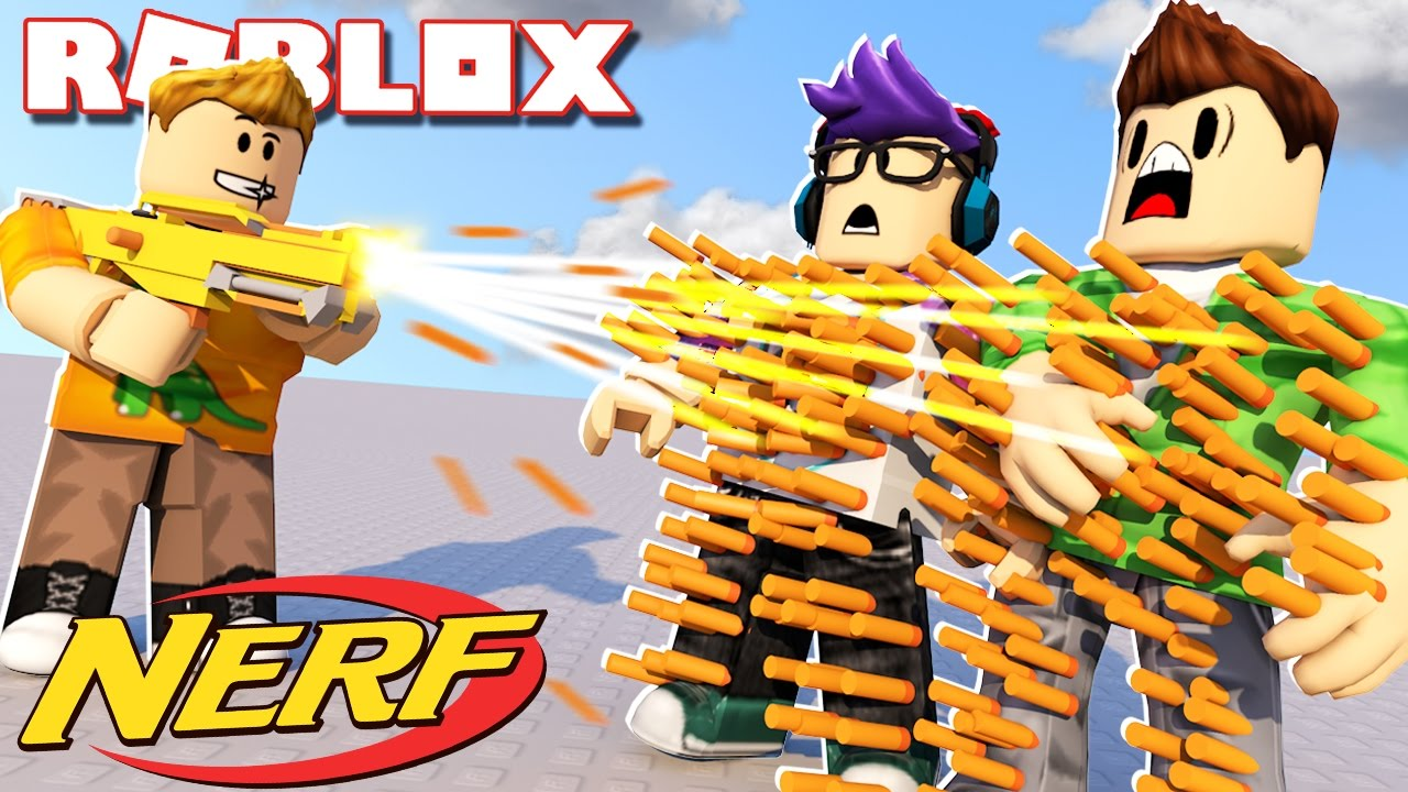 roblox adventures can you survive 9999 nerf darts in