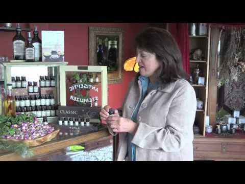 essential-oils-for-beginners-with-kathi-keville:-part-3