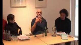 Richard Long and Peter Kirby pt3