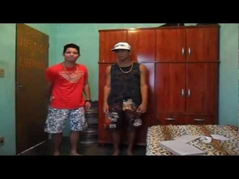 Mc Forfi e Mc Vilão - Picadilha da Orgia - Oficial