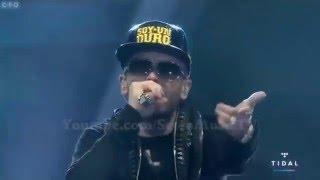 Yandel - Mayor Que Yo (En Vivo) | TIDAL Concert