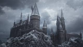 The Wizarding World of Harry Potter: Winter At Hogwarts - Ambience & Music