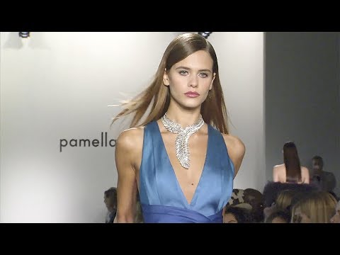 Pamella Roland | Spring Summer 2018 Full Fashion Show | Exclusive