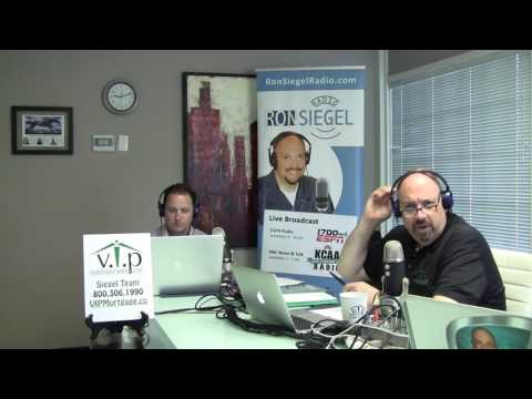 June 3: Real Estate Stories, A Lot of Fun – Guest: Brent Humpherys