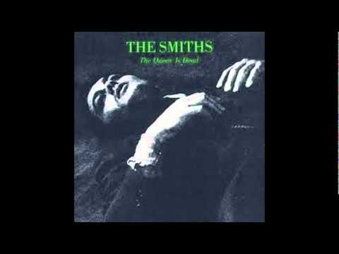 The Smiths - Theres A Light That Never Goes Out