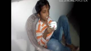 What Indian children play after their exams.