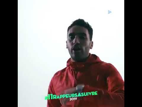 Heuss L'enfoiré Freestyle Booska-P #11Rappeursasuivre