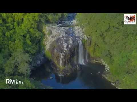 Canyoning Rivière Sainte Suzanne - V3 A3 EII