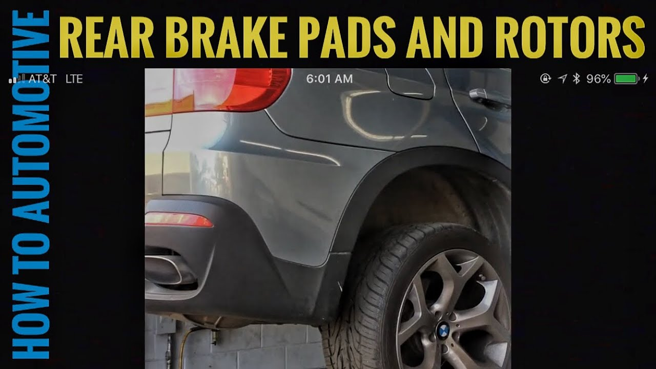 brake pad in set item front bmw pads for
