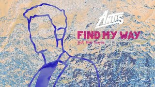 Antis - Find My Way (feat. Théo Maxyme)