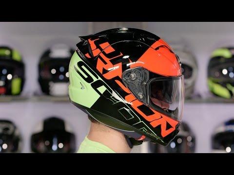 15588213 Scorpion EXO-T1200 Freeway Helmet - RevZilla