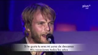 Ein Kompliment - Sportfreunde Stiller - Subtitulos en español