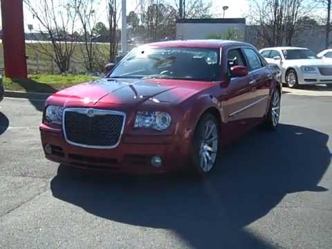 used 2010 chrysler 300 srt8 in charlotte nc lake norman. Black Bedroom Furniture Sets. Home Design Ideas