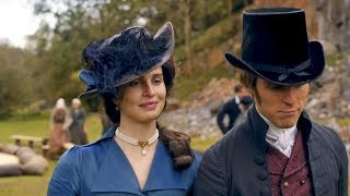 Poldark, Season 4: Elizabeth Warleggan – Happy at Last?
