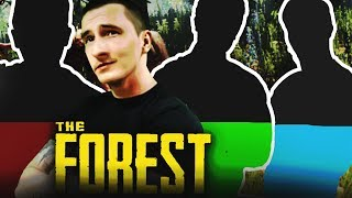 The Forest - Anty Bandyta #3