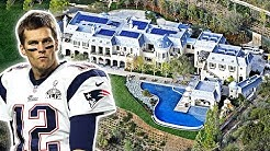 10 Most Expensive Homes of NFL Players