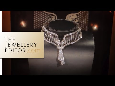Ultimate Adornments from Harry Winston jewellery