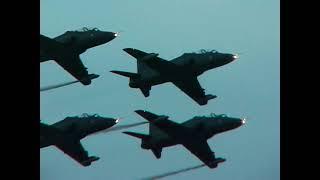 Midnight Hawks  Finnish Air Force